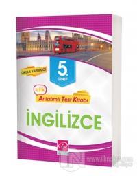 5. Sınıf İngilizce Anlatımlı Test Kitabı