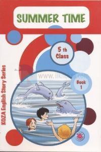 5. Sınıf İngilizce Hikaye Seti (6 Kitap Takım)