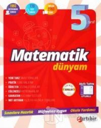 5.Sınıf Matematik Dünyam 2020