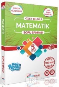 5.Sınıf Matematik Özet Bilgili Soru Bankası