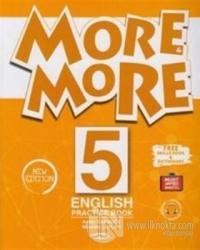 5.Sınıf More and More Practice Book 2020