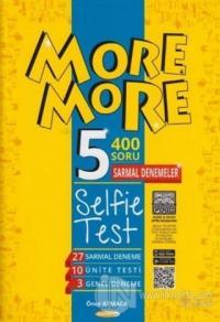 5.Sınıf More and More Selfie Test 2020