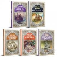 5. Sınıf Okuma Kitapları (5 Kitap Takım)