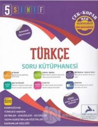5.Sınıf Türkçe Soru Kütüphanesi 2020