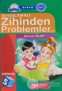 5. Sınıf Uygulamalı Zihinden Problemler