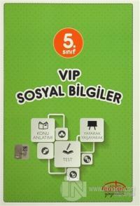 5. Sınıf VIP Sosyal Bilgiler Konu Anlatımlı