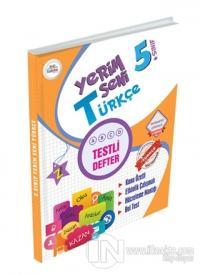 5. Sınıf Yerim Seni Türkçe
