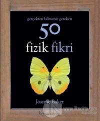 50 Fizik Fikri (Ciltli)