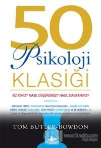 50 Psikoloji Klasiği