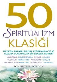 50 Spiritüalizm Klasiği %25 indirimli Tom Butler-Bowdon
