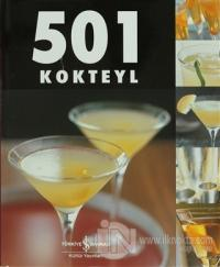 501 Kokteyl (Ciltli)