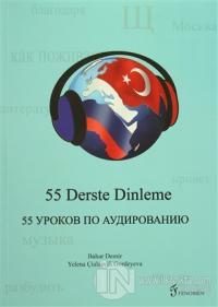 55 Derste Dinleme %10 indirimli Bahar Demir