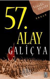 57. Alay Galiçya