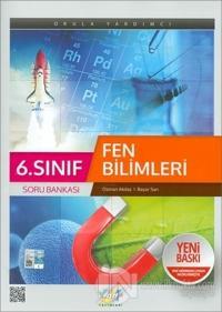 6. Sınıf Fen Bilimleri Soru Bankası