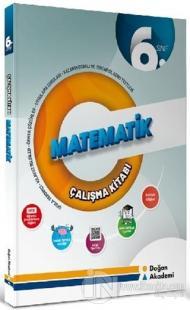 6. Sınıf Matematik Çalışma Kitabı