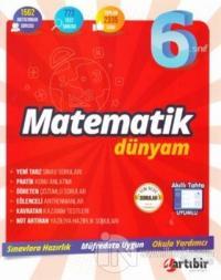 6.Sınıf Matematik Dünyam 2020