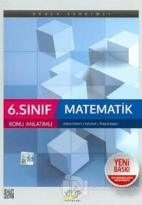 6.Sınıf Matematik Konu Anlatımlı 2020