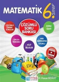 6. Sınıf Matematik Video Çözümlü Soru Bankası