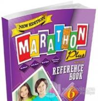 6. Sınıf New Marathon Plus Reference Book Pack 2020 Kolektif