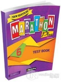 6.Sınıf New Marathon Plus Test Book 2020