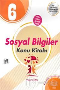 6. Sınıf Sosyal Bilgiler Konu Kitabı