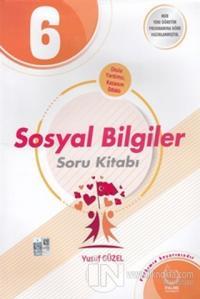6. Sınıf Sosyal Bilgiler Soru Kitabı