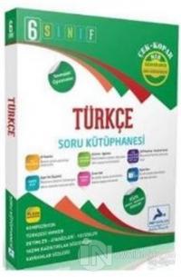 6.Sınıf Türkçe Soru Kütüphanesi 2020