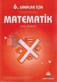 6. Sınıflar İçin Matematik Soru Bankası