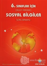 6. Sınıflar İçin Okula Yardımcı Sosyal Bilgiler Soru Bankası