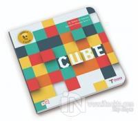 6+ Yaş Cube