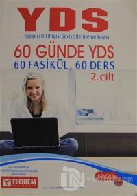 60 Günde YDS 60 Fasikül 60 Ders Cilt 2 (Ciltli) %10 indirimli A. Nejat