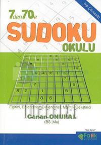 7'den 70'e Sudoku Okulu