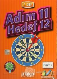 7.Sınıf Adım 11 Hedef 12  - 11 Deneme