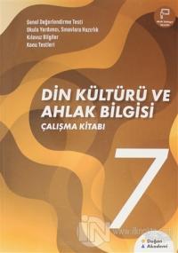 7. Sınıf Din Kültürü ve Ahlak Bilgisi Çalışma Kitabı
