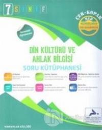7.Sınıf Din Kültürü ve Ahlak Bilgisi Soru Kütüphanesi 2020
