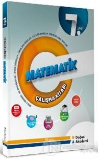 7. Sınıf Matematik Çalışma Kitabı Hasan Önbey