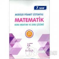 7.Sınıf Matematik Konu Anlatımlı ve Soru Çözümlü