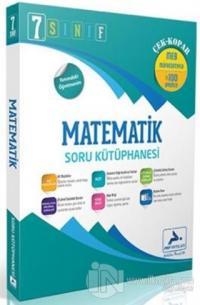 7.Sınıf Matematik Soru Kütüphanesi 2020 Kolektif