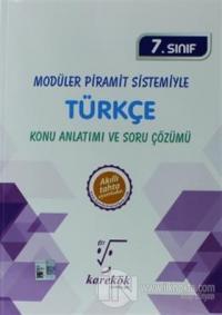 7.Sınıf MPS Türkçe Konu Anlatımı ve Soru Çözümü