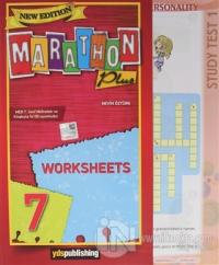 7.Sınıf New Marathon Plus Worksheets 2020