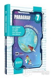 7. Sınıf Paragraf Yörünge Serisi Video Çözümlü Soru Bankası