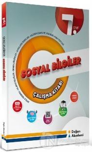 7. Sınıf Sosyal Bilgiler Çalışma Kitabı