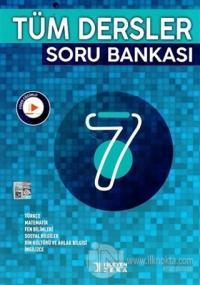 7. Sınıf Tüm Dersler Soru Bankası Kolektif