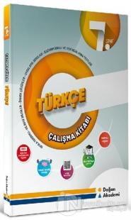7. Sınıf Türkçe Çalışma Kitabı