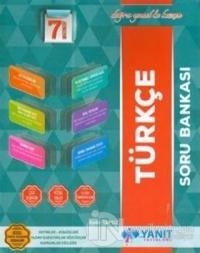 7.Sınıf Türkçe Soru Bankası 2020