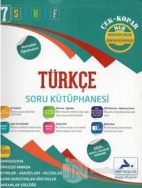 7.Sınıf Türkçe Soru Kütüphanesi 2020