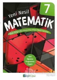 7. Sınıf Yeni Nesil Matematik