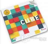 7+ Yaş Cube
