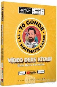 70 Günde TYT Matematik Kampı Video Ders Kitabı (Özel Ders Formatlı)