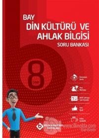 8. Sınıf Bay Din Kültürü ve Ahlak Bilgisi Soru Bankası